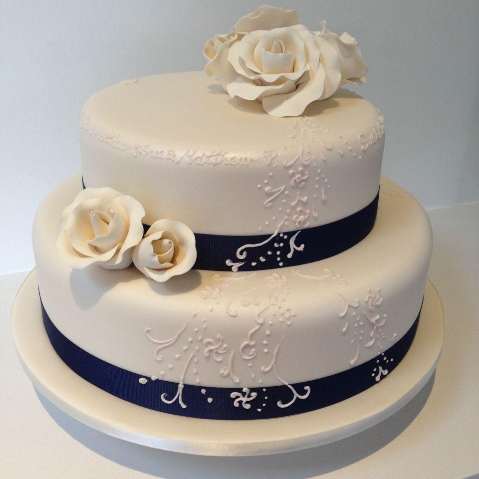 Wedding Cakes North Shore