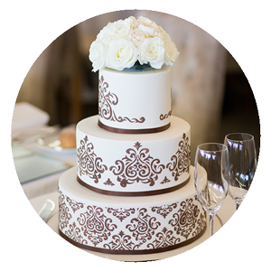 wedding cakes sydney nsw wedding cakes amp chocolates at sweet connoisseur wedding 25577